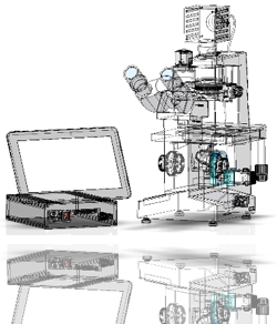 The 3D Maker
