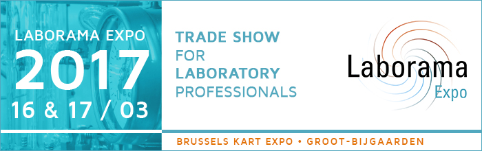 Trade show for laboratory professionals